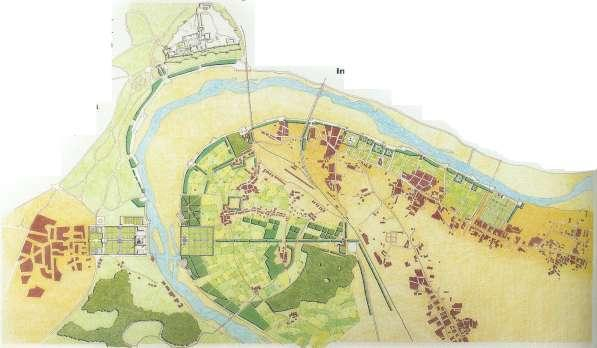 2002). What form this green belt should exactly take was the question that interested most landscape architects.