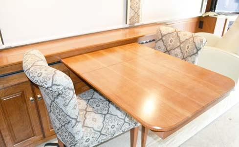 appearance) Dinette Extension 1.
