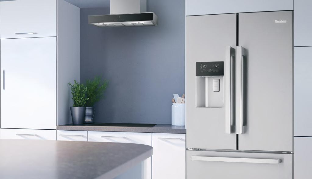 That is why Blomberg standing appliances offer a 3 Year Guarantee and Blomberg Built-in a 5 Year Guarantee *