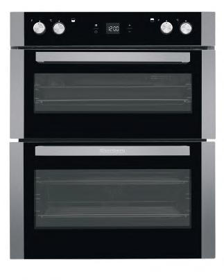 BUILT-IN COOKING ODN9462X 90CM BUILT-IN DOUBLE OVEN WITH GRILL OTN9302X 72CM BUILT UNDER DOUBLE OVEN WITH GRILL OEN9302X 60CM BUILT-IN SINGLE OVEN WITH GRILL MIN54307N 60CM BUILT-IN INDUCTION HOB