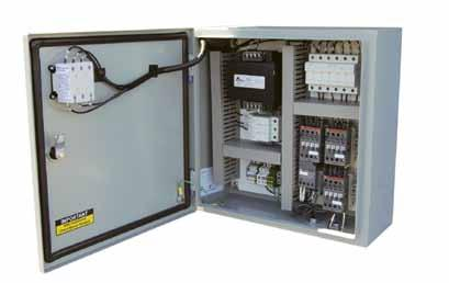 Allen-Bradley controllers are established as highly reliable, repeatable, and expandable and are common within industrial controls environments.