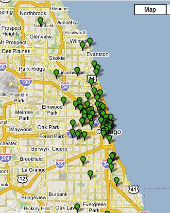 Development Incentives Chicago Green Permit Program Philadelphia Green