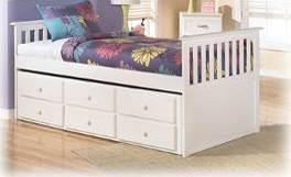 (52/53/82) Twin Panel Bed w/trundle Storage (52/53/60/82/B100-11) No box spring Full Panel HB (87/B100-21) Full Panel Bed (84/86/87) Full Panel Bed w/trundle Storage