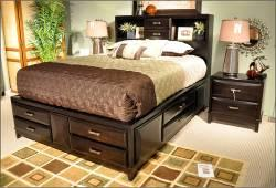 B473 Kira (Ashley) Hardwood solids and veneers in almost black finish Shaped overlay drawer fronts Aged bronze colored hardware and beveled mirror Youth beds also available in this group (see youth