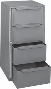 SPECIAL ORDER PRODUCTS TRUCK and VAN CABINETS and ACCESSORIES Part No.
