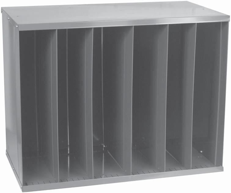 STORAGE CABINETS and ACCESSORIES HOSE / CABLE CABINET Used to store hose, cable, tubing, wire, etc. Welded construction. Made from prime cold rolled steel. Rust resistant baked enamel finish.