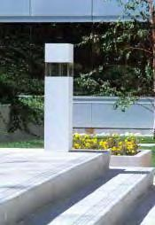 nodes, public spaces and building entries. Additional Furnishings Planting containers or planters should be limited to priority locations such as building entrances, courtyards and plazas.