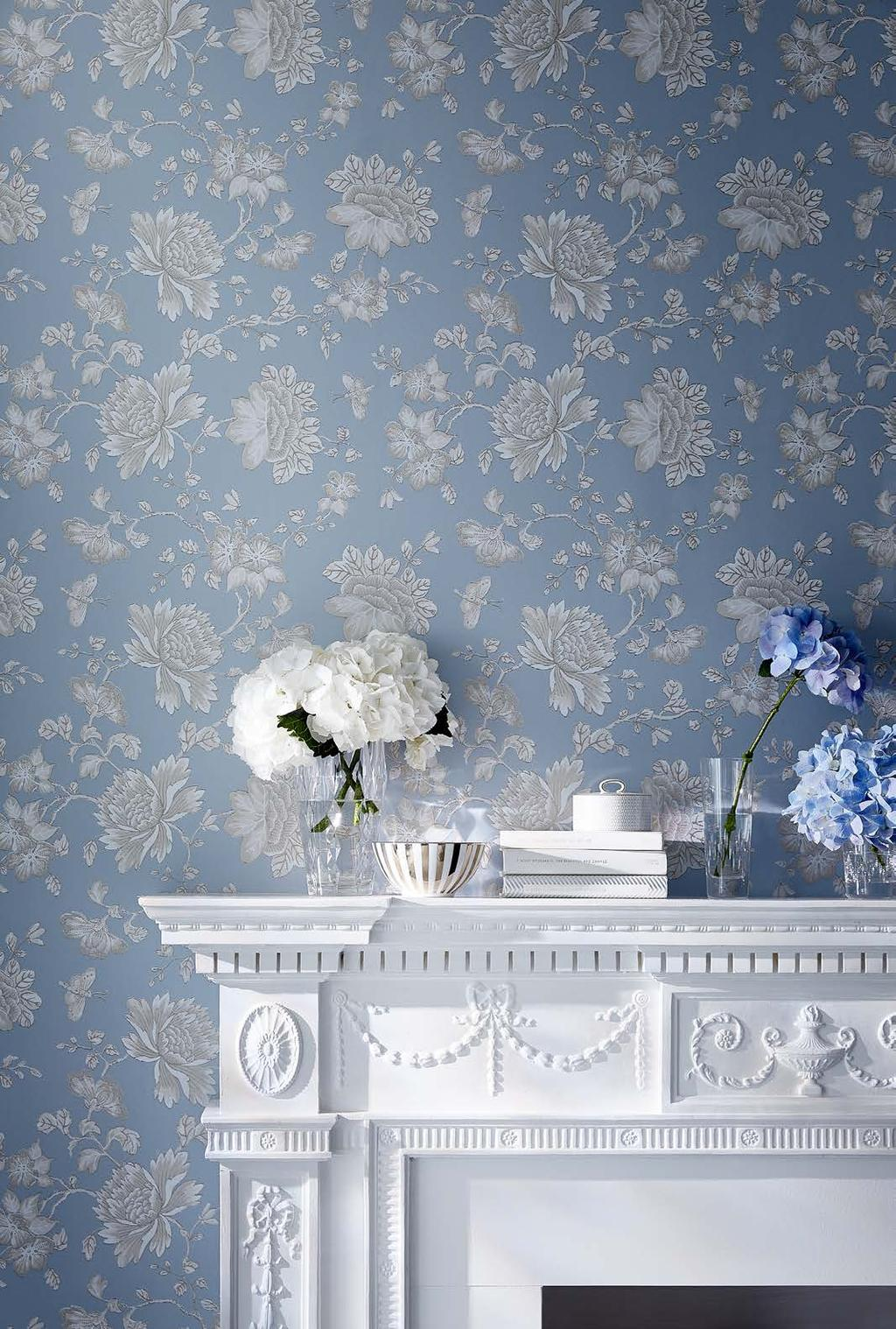 WALLCOVERING: Fabled