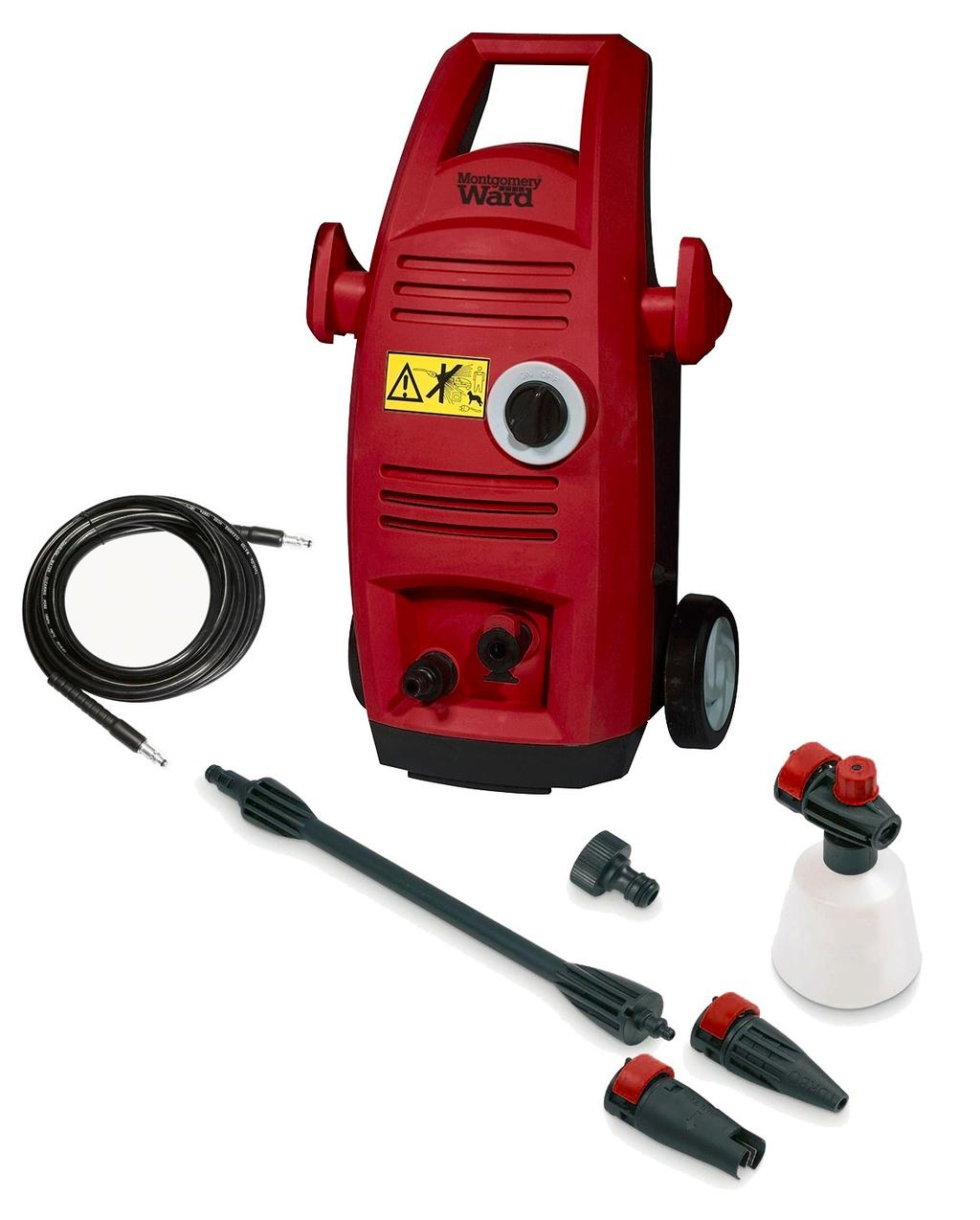 Electrical Safety Parts & Features This power tool is equipped with a polarized plug in which one prong is wider than the other. This is a safety feature to reduce the risk of electrical shock.