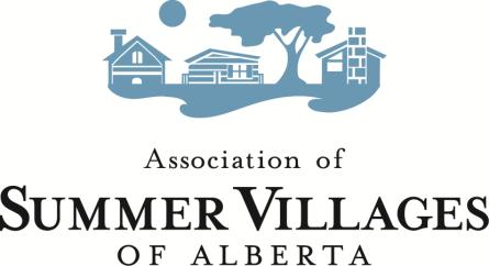 Note to Users The Association of Summer Villages requests users of the Fire Bylaw Template and the Fire Bylaw Reference Guide to recognize the Association of Summer