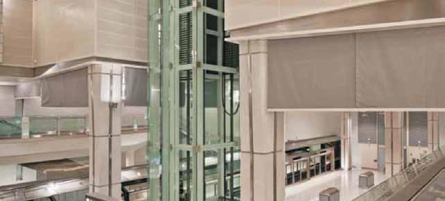Product Application A Smoke Draft Curtain is commonly used in large spaces where smoke management is a challenge.
