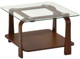 10081503 MANTA COFFEE TABLE RECT