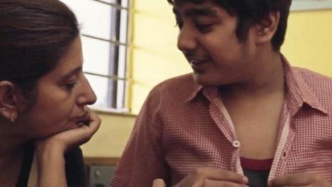 from June 1 2, 2014. Synopsis: My Son, Pankaj' is a short documentary film that traces the journey of a mother of an Autistic child.
