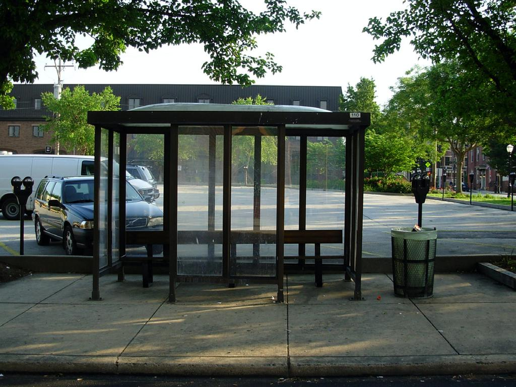 Early coordination with SEPTA staff is needed in order to address ADA and passenger safety issues. 3. Upgrade existing bus stops along Route 30 to have an ADA loading pad.