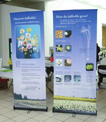 ADS Display Banners at the