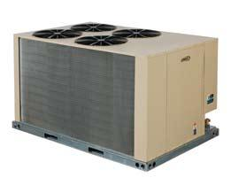 Performance Specifications kw Model Sound Rating db 1 Cooling Data 2 Heating DATA 3, 4 Physical data ARI Rated Cap.