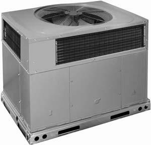compressor standard on all models Short cycling protection for the compressor is built into the defrost control board Dehumidification mode (airflow reduction) on all models EASY TO INSTALL AND