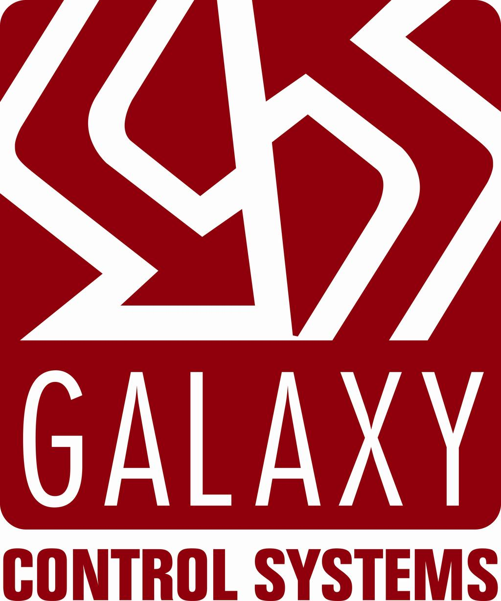System Galaxy Quick Guide CONFIGURATION AND