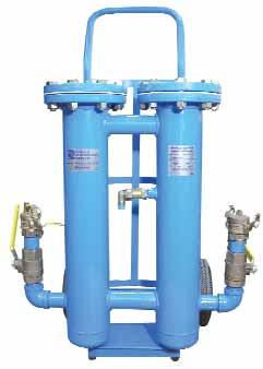 Versatile Transfers from single valve or dual valve cylinders into larger single valve or dual valve cylinders. Will prevent mixing refrigerants.