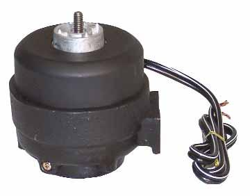 "51 FRAME - 3 1/2"" DIAMETER, SHADED POLE SINGLE SHAFT UNIT BEARING/WATT MOTORS ORS Features Single speed 1/4"" threaded shaft, 1/2"" long All angle operation Quiet operation Side pad mounting Cast iron"