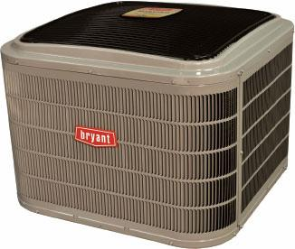 187B (2-5 Ton) EVOLUTIONr AIR CONDITIONER WITH PURONr REFRIGERANT Product Data Bryant s air conditioners with r refrigerant provide a collection of features unmatched by any other family of equipment.