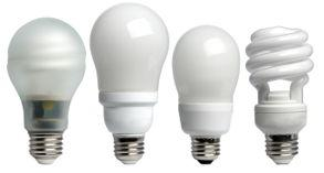 Upgrade Lighting LIGHTING Approx. $99 Compact Florescent Lightbulbs (CFLs) use 1/4 of the energy of regular incandescent light bulbs and last 8 to 15 times as long.