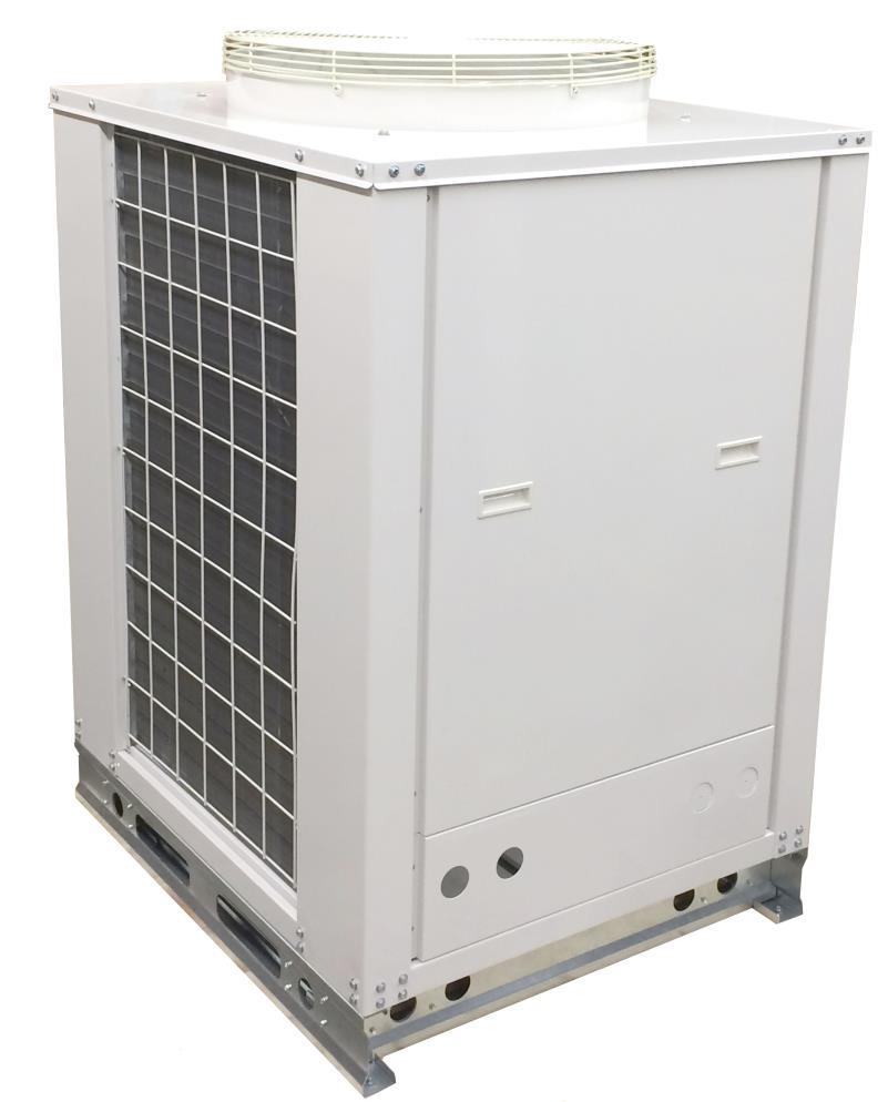 Chillers for Global Residential