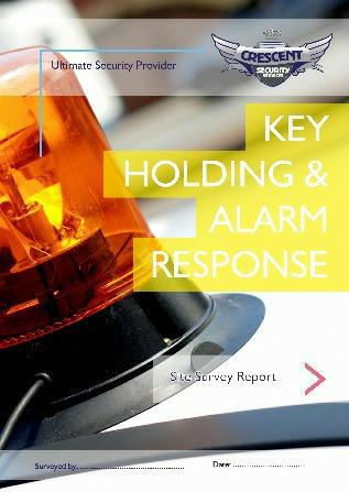 KEY HOLDING provides a key-holder service for premises protected by an alarm system, taking the responsibility and risks of responding to any incident away from our client s employee.