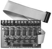 Each Model TXR-320 FACP is UL 864 9 th Edition Listed by Underwriters Laboratories, and is CSFM ( # 7165-0067:0270) Approved.