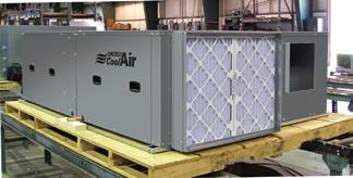 Special Configuration Engineered to Order OmegaAir