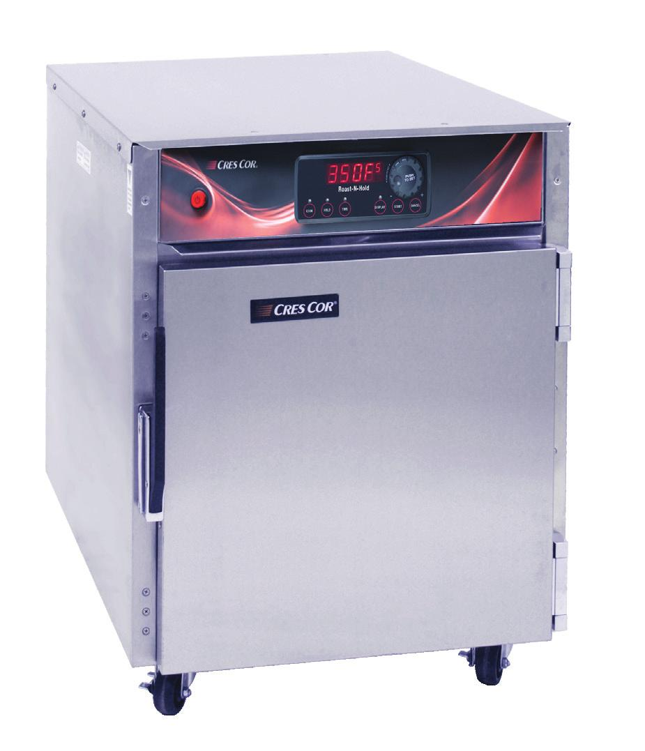 AquaTemp HUMIDITY OVENS and CONVECTION OVENS 000