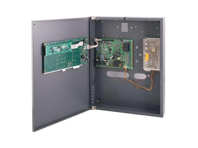 Afd2000: Highly Reliable, Fully Programmable and Easy to Install Fire Control Panels DSC AFD2000 is a completely programmable series of addressable, modular control panels which delivers advanced