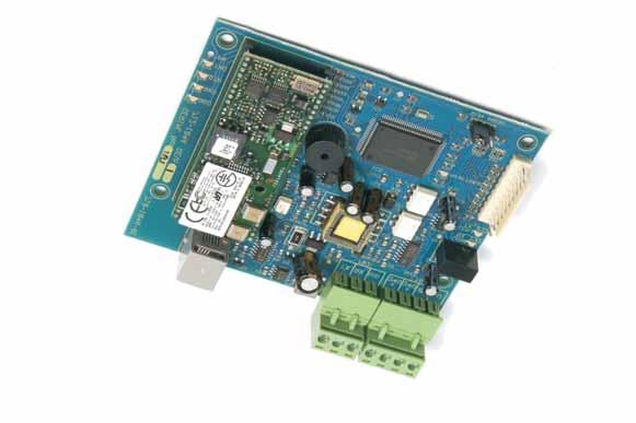63 Mxp-028 Modem Interface Analogue Addressable Fire Peripheral The Advanced Mxp-028 Modem Card is a peripheral interface for use with the Mx4000/5000 range of control panels.