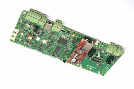 69 Mxp-010 BMS/Graphics Interface Analogue Addressable Fire Peripheral The Mxp-010 interface allows BMS systems and Graphical PCs to be integrated with the Mx-4000 series of Fire Control Panels and
