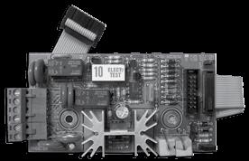 The ALC-H16 occupies one module slot in the FX-2000 main or expander chassis.
