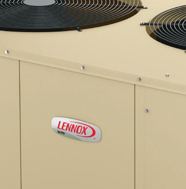 Solutions for customized comfort Don t just choose a Lennox product choose a Lennox Commercial