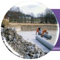 GEOTECHNICAL TEXTILES