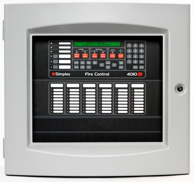 Fire Control Panels UL, ULC, CSFM Listed; FM, NYC Fire Dept Approved* Addressable Fire Detection and Control Basic Panel Modules and Accessories Features Basic system includes: Capacity for up to 250