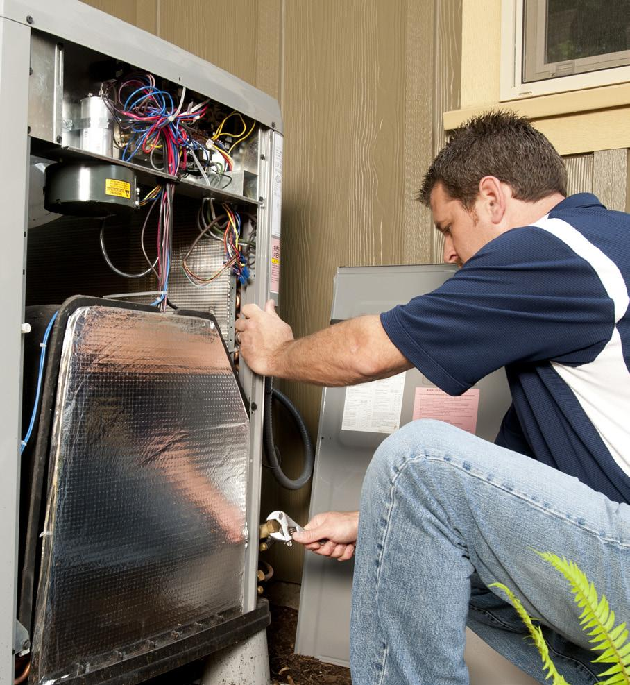20 $ cash back when you have your central air conditioner tuned up by a program qualified contractor Stay comfortable and save money by keeping your central air conditioner in tip-top shape.