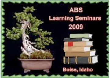 . BONSAI HERE AND BEYOND 2008 CHECK OVER THE WORKSHOPS OFFERED IN 2008 AND EMAIL OR CALL ADRIANO (518) 677-5744 TO REGISTER.
