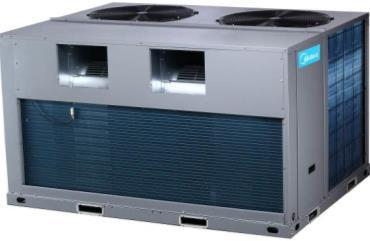 MRCT-200CWN1-D(C) Cooling only Side discharge