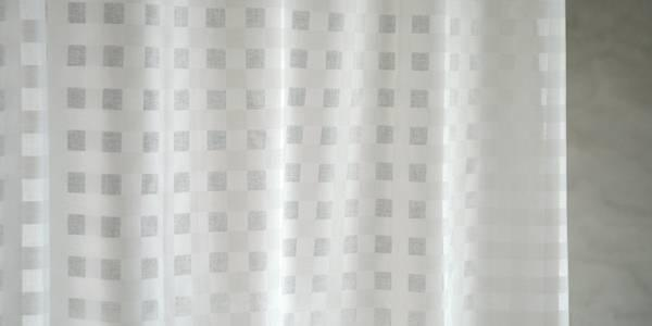 Use: Semi-transparent curtain fabric Number of colours: 1