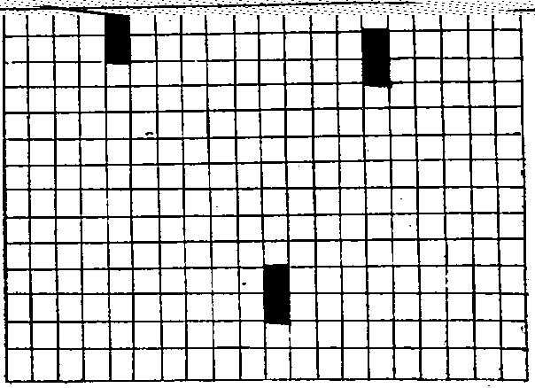 May 1903] Bacteria of the Soil. 177 FIG. 2. Counting plate.