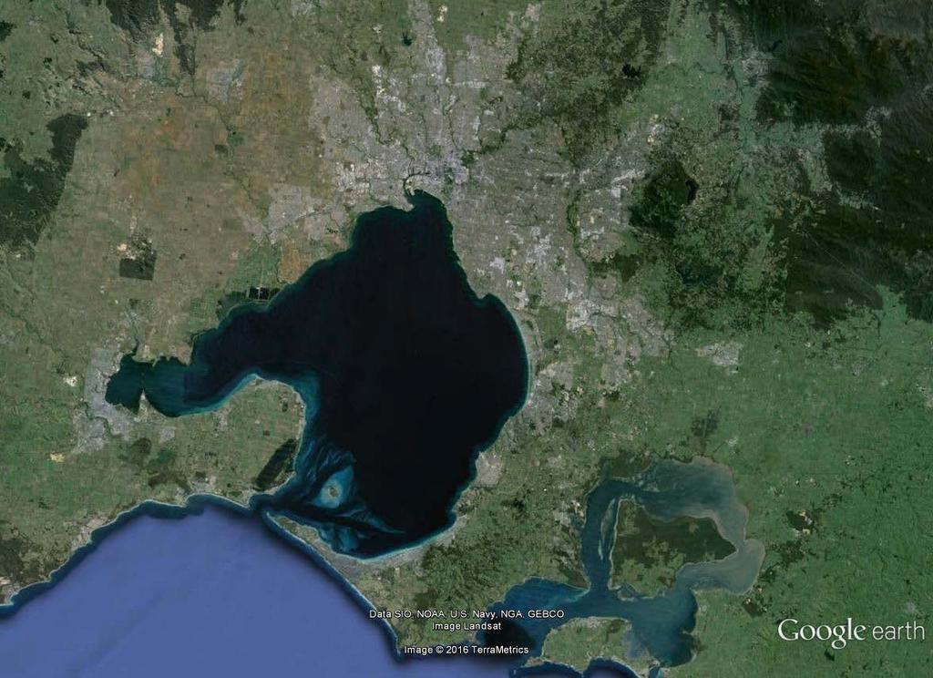 CRC for Water Sensitive Cities 2012 Melbourne catchment of 13 000 sq km 38 local govts 4.