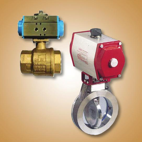 gauge and block valve to protect dryer control system For heater control & cold zone