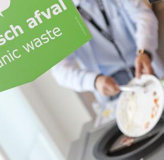 Food Waste Management The next step in food waste solutions Food waste has always been a messy business and a significant cost to every caterer.