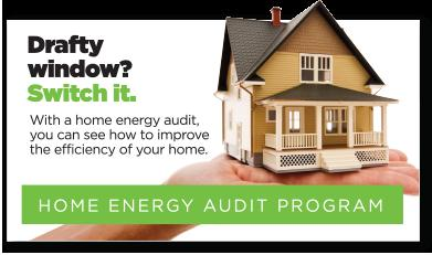 Continued... Home Energy Audit Questionnaire Season Usage: Summer- Are you watering your lawn or garden? p Yes p No How many hours a day? Do you use a window air conditioner?