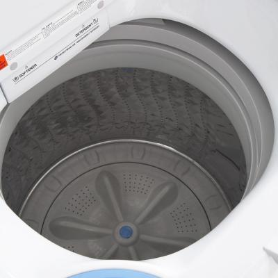 Reduce Water Usage in the Laundry Although you can reduce water use by installing an efficient aerator on your laundry tub, the biggest savings will be in the type of washing machine you have and how