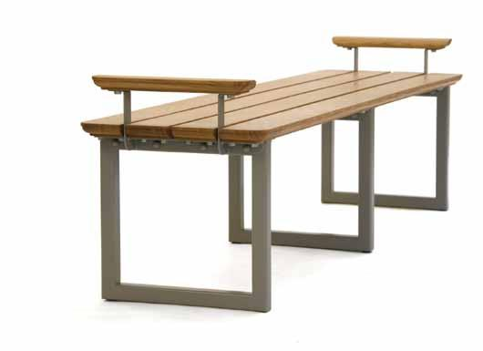 Christian O Reilly s elegant but practical furniture was produced for us against an exacting timescale, tight budget and very specific brief.