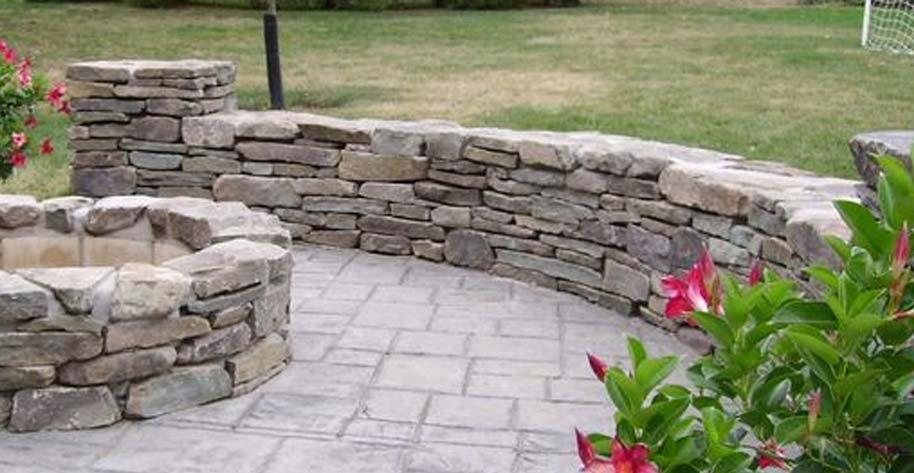 Comments: Natural stone and slab